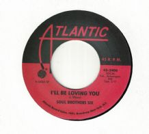 Soul Brothers six - I'll Be Loving You Esther Philips - Just Say Goodbye